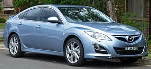 2010 mazda mazda 6 hatchback pictures information and
