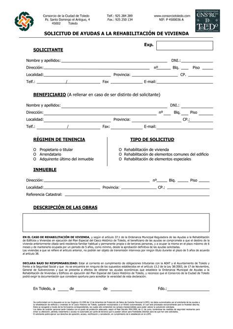 c 243 mo solicitar la reducci 243 n de anticipos de ganancias y o formulario solicitud consejo de la ord solicitud de ayudas