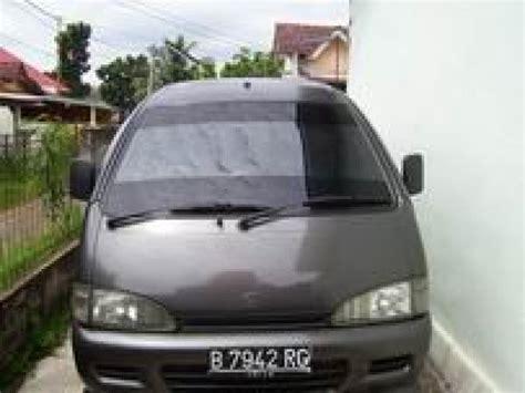 Handle Putaran Kaca Daihatsu Espass mobil bekas pasang iklan mobil bekas daihatsu espass supervan 1 6 1997