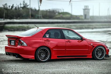lexus is300 jdm lexus is200 club lexus perm pinterest lexus is300