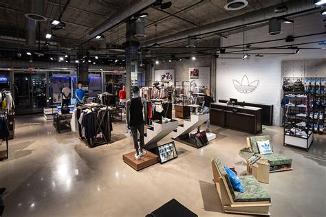 adidas grand indonesia adidas originals s renovated melrose shop is filled with