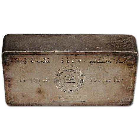 10 oz royal canadian mint silver bar 999 100 oz silver bar rcm royal canadian mint vintage