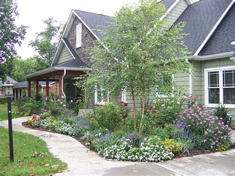Landscape Ideas Around House Landscape Ideas