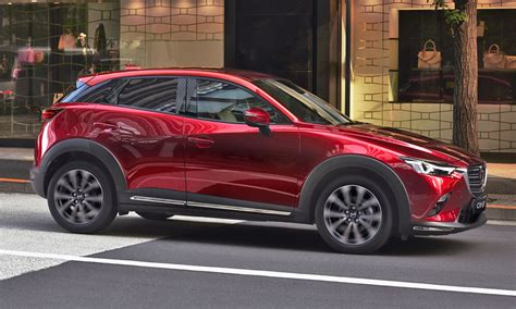mazda sa prices updated mazda cx 3 arrives in sa check out pricing