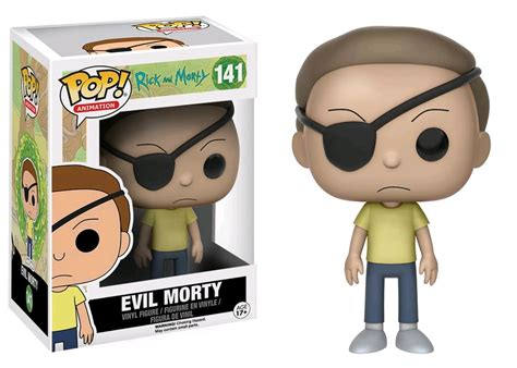 Kitchen Collectables Store by Rick Amp Morty Evil Morty Us Exclusive Pop Vinyl Figure By