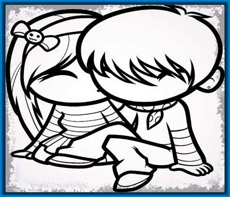 imagenes para dibujar tristes de amor dibujos de amor bonitos 187 dibujos para colorear