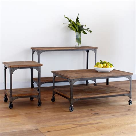 Aiden Coffee Table Aiden Console Table World Market For The House Pinterest