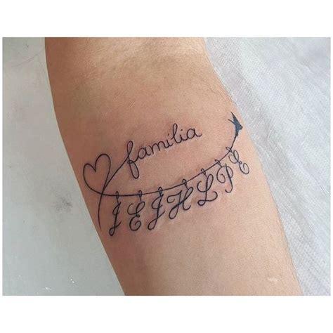 las 25 mejores ideas sobre tatuajes de familia en m 225 s de 25 ideas fant 225 sticas sobre tatuajes de familia en