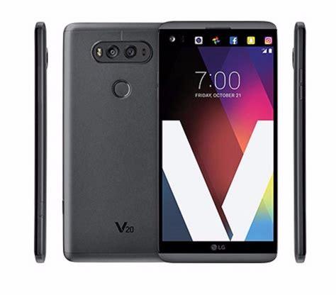Lg V20 4 celular lg v20 64gb 4g android 7 0 huella desbloqueado
