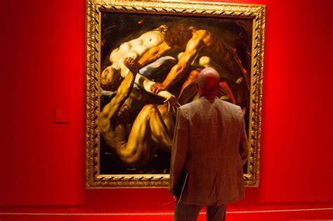 libro caravaggio y los pintores galer 237 a madridiario caravaggio y los pintores del norte desembarcan en el thyssen