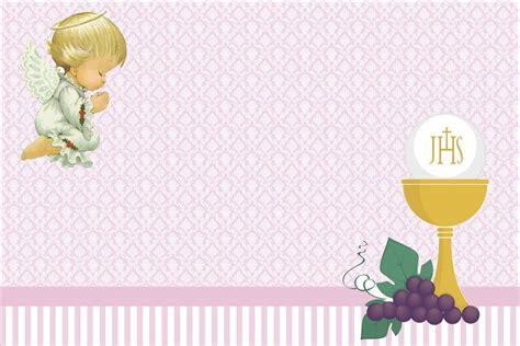 Primera Comunion Blanco Rosa Viejo Y Lila Como Decorar Una Mesa Curtains Mesas Kit Imprimibles Fiestaideas