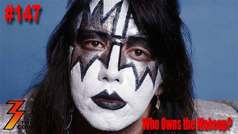 kiss makeup tutorial peter criss ep 147 this is all about facts who owns ace frehley