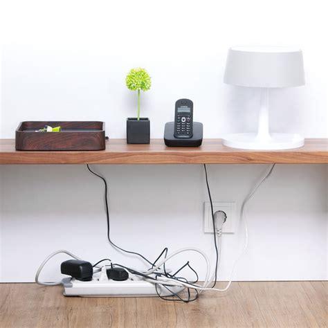 cache fil bureau la bo 238 te 224 c 226 bles et chargeurs bluelounge 174 cable box