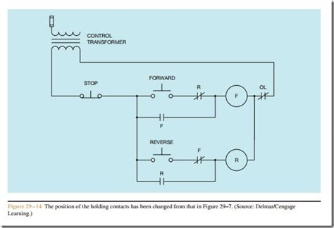 single phase forward switch wiring diagrams