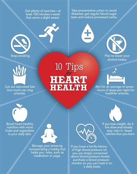 10 Tips For Living Longer by 10 Tips For Term Health Lifeandtrendz