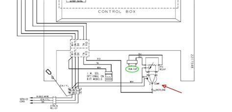 refrigeration t 49 true wiring diagram 28 images t49