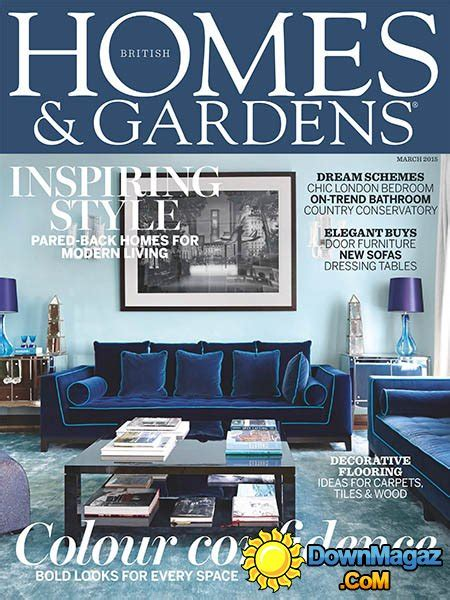 home design trends vol 3 nr 7 2015 homes gardens march 2015 187 download pdf magazines