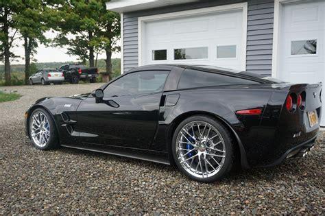 Corvette Black 2010 corvette zr1 black 18k mi 61 500 corvetteforum