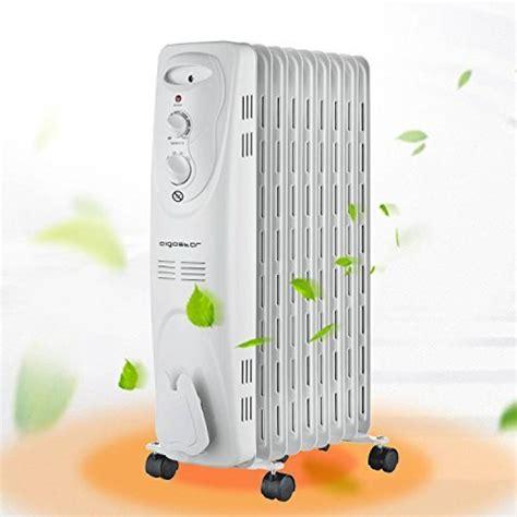 votre meilleur comparatif de radiateur bain huile 2000w pour 2019 chaud froid humidit 233
