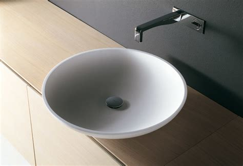 top mount bathroom sinks mimo top mount sink modern bathroom sinks miami by