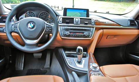 Bmw Serie 3 Interior review 2013 bmw 3 series interior egmcartech