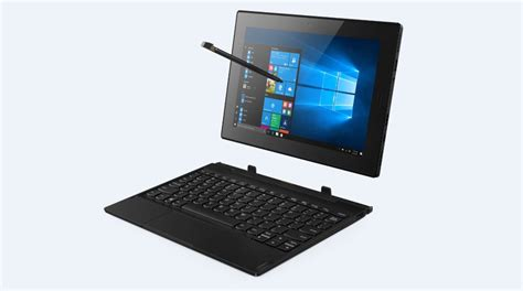 Lenovo Thinkpad Tablet 10 Did by Lenovo Announces New 10 Inch Windows Tablet Mspoweruser