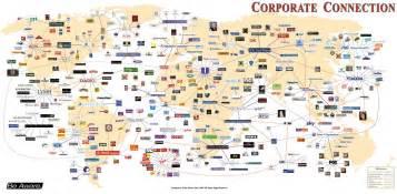 Who Owns Company Weltherrschaft Weniger Konzerne Wer Mit Wem