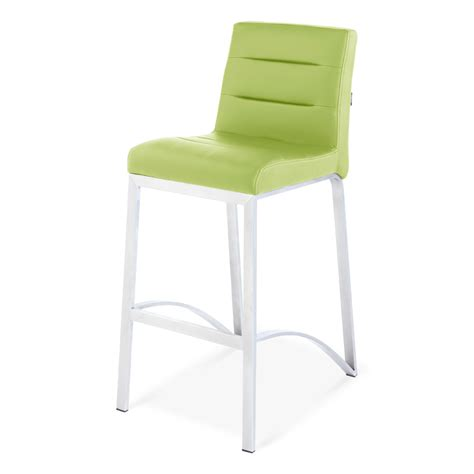 zuri bar stools lynx counter height contemporary bar stool with metal base