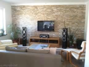 steinwand wohnzimmer streichen ideen f 252 r wohnzimmer streichen rheumri
