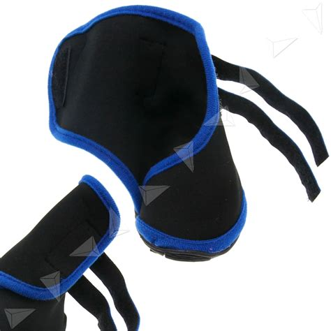4pcs pet protective boots waterproof shoes anti