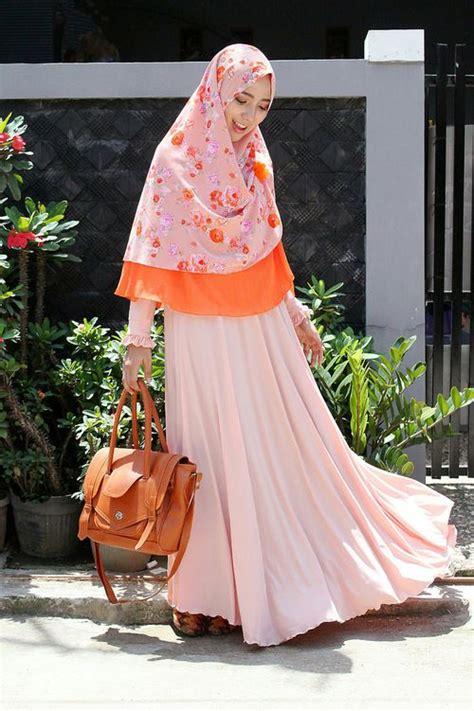 Trend Baju 2016 Trend Model Busana Muslim 2016 Warna Warna Pastel