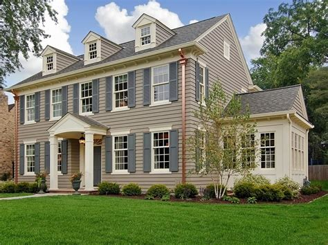 paint schemes for houses modern exterior paint colors for houses houzz