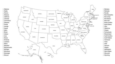 us map how many states you visited how many states you visited cape gazette