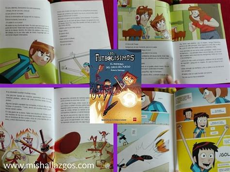 libro como fuego en el rinc 243 n de lectura los futbol 237 simos el misterio del circo del fuego