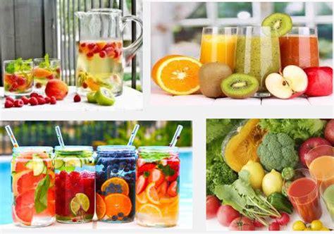 Koufman Detox Diet by Diet Menu Menu Untuk Diet Detox