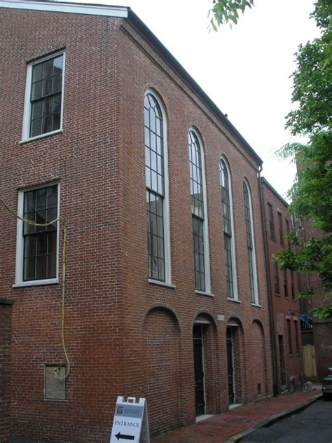african meeting house boston african meeting house boston 1806 historic buildings of massachusetts