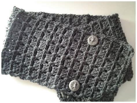 cuello bufanda en crochet paso a paso funnycat tv cuello bufanda en crochet ganchillo moderno funnycat tv