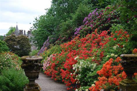 Botanic Gardens Scotland Treasures In Every Season At Dawyck Botanical Garden Scotland Grdn Network
