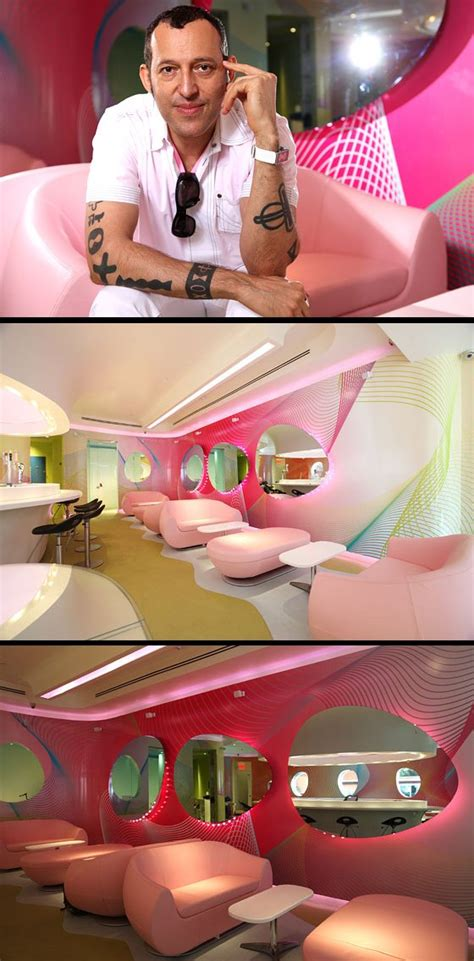 the nyt s interview with karim rashid unlicensed an interview with karim rashid contemporist