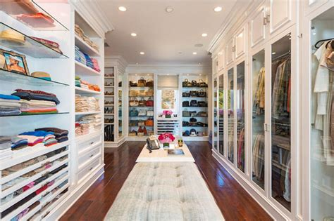 Best Walk In Closets In The World by 15 Closets The Ideas To From Them