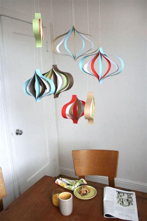 design sponge modern paper ornaments design sponge