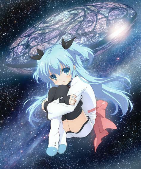 quot sora no method quot original anime dari author kanon akiba