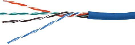 Cable Lan Cat5rj45 50 Meter Cross cara crimping dan pasang konektor rj 45 pada kabel utp lan