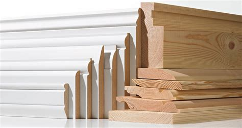 choosing skirting boards build it