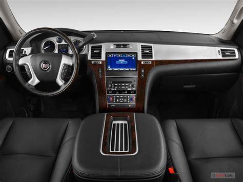 2014 Escalade Interior by 2014 Cadillac Escalade Interior U S News World Report