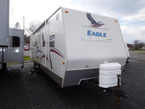 jayco eagle awning jayco eagle 298bh rvs for sale