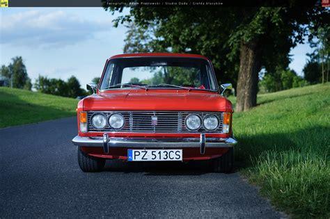 fiat 125 p fiat 125p r32 coupe 1986 sprzedany giełda klasyk 243 w
