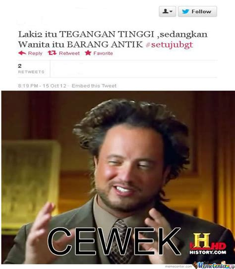 Indonesian Meme - first attempt of my bahasa indonesia meme by neeroth