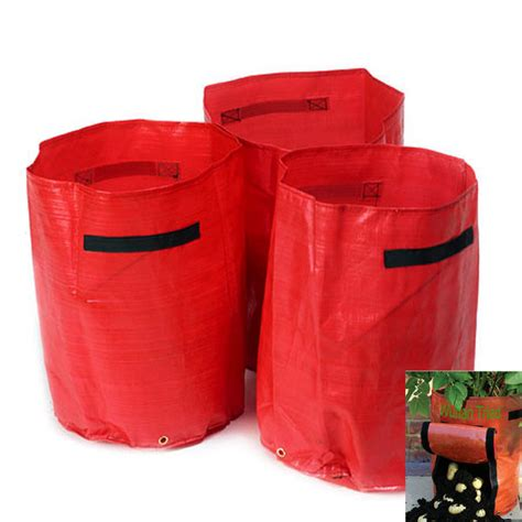 Bag Planter by China Potato Patio Planter Bag China Planter Bag Garden Bag