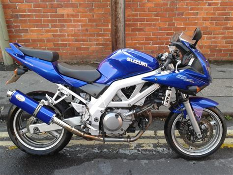 Suzuki Sv 650 For Sale For Sale Lightning Pass